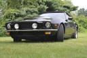 1984 ASTON MARTIN V8 VOLANTE LHD - SOLD