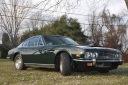 ASTON MARTIN DBS V8 LHD 1971