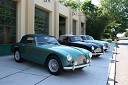 Aston Martin DB MKIII Drophead Coupe